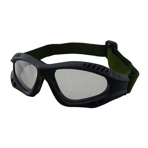 Motorcycle Goggles & Shields