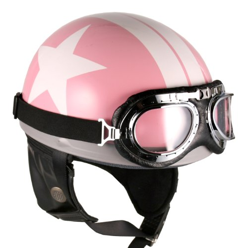 german motorcycle helmet